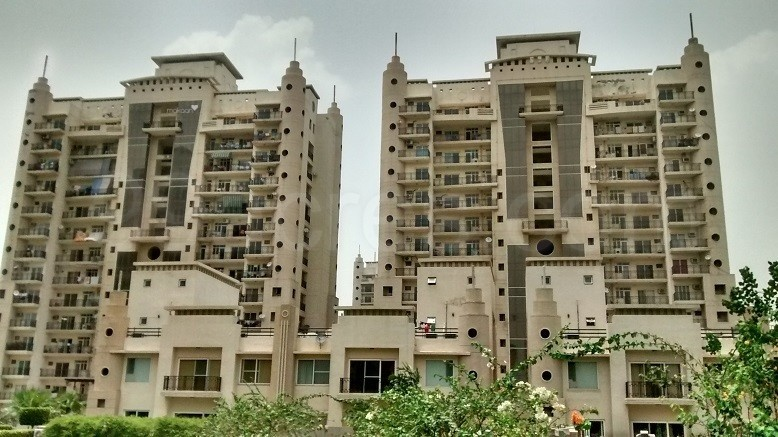 2150 sq ft 4BHK 4BHK+4T (2,150 sq ft) + Study Room Property By ALFATECH REALTORS In Greens Paradiso, Sector Chi 4 Gr Noida