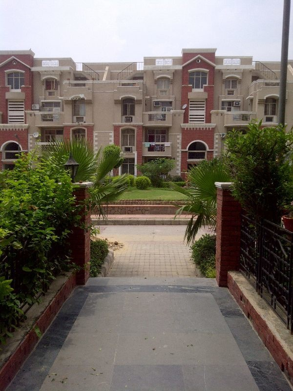 1875 sq ft 3BHK 3BHK+3T (1,875 sq ft) + Study Room Property By ALFATECH REALTORS In Green Meadows, PI
