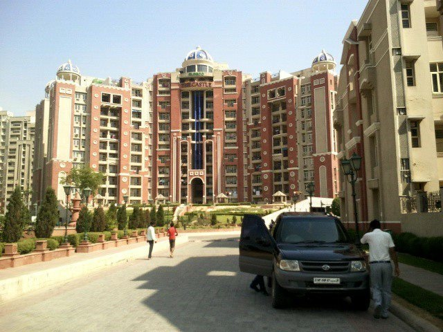 1510 sq ft 3BHK 3BHK+3T (1,510 sq ft) Property By ALFATECH REALTORS In Green Meadows, PI