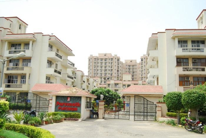 1200 sq ft 2BHK 2BHK+2T (1,200 sq ft) Property By ALFATECH REALTORS In Platinum, Swarn Nagri