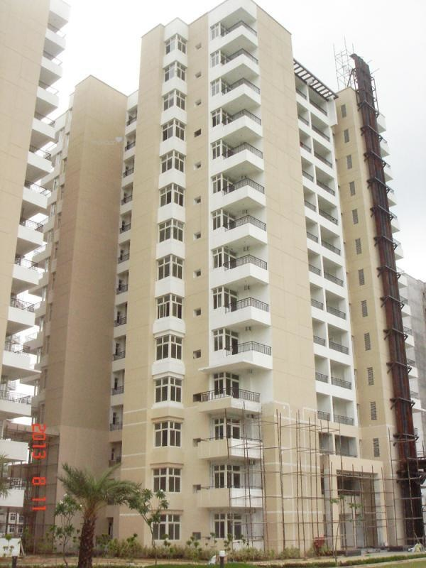 1445 sq ft 3BHK 3BHK+3T (1,445 sq ft) + Study Room Property By ALFATECH REALTORS In Palm Greens, MU Greater Noida