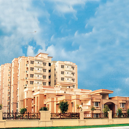 1350 sq ft 3BHK 3BHK+3T (1,350 sq ft) Property By ALFATECH REALTORS In Golf View Apartments, Omega