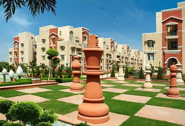1420 sq ft 2BHK 2BHK+2T (1,420 sq ft) + Study Room Property By ALFATECH REALTORS In Green Meadows, PI