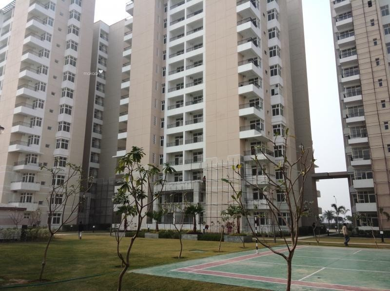 2000 sq ft 3BHK 3BHK+3T (2,000 sq ft) + Study Room Property By ALFATECH REALTORS In Palm Greens, MU Greater Noida