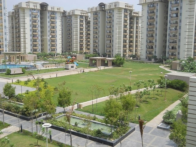 2451 sq ft 4BHK 4BHK+4T (2,451 sq ft) + Study Room Property By ALFATECH REALTORS In Grand, Zeta