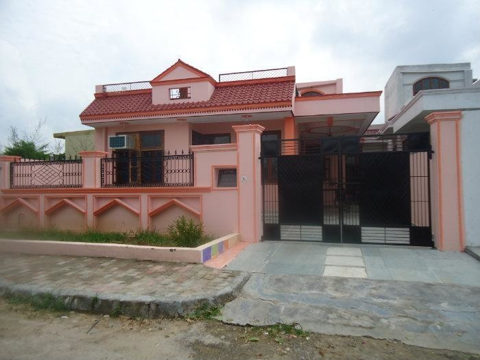 3767 sq ft 3BHK 3BHK+1T (3,767 sq ft) Property By ALFATECH REALTORS In Project, Alpha I