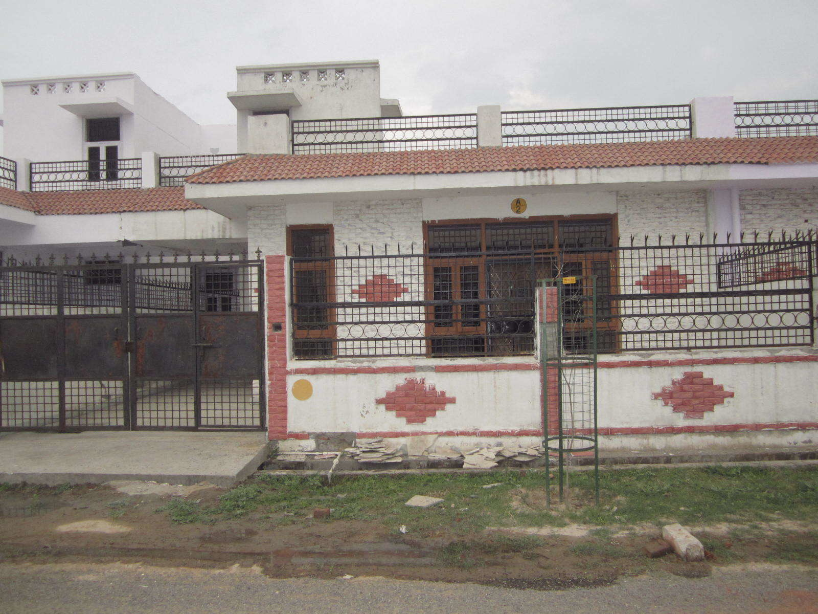 2152 sq ft 2BHK 2BHK+2T (2,152 sq ft) Property By ALFATECH REALTORS In omicron 1a, Omicron 1A