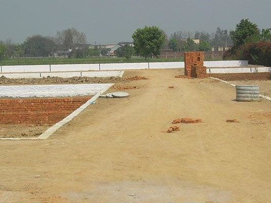 645 sq ft 0BHK Plots Property By ALFATECH REALTORS In omicron 3, Omicron 3