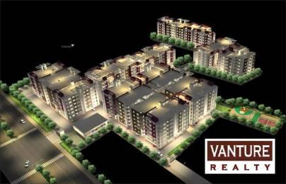 560 sqft, 1 bhk Apartment in Builder Project Mahalakshmi Nagar, Indore at Rs. 6000