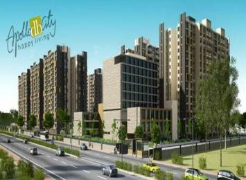2615 sqft, 3 bhk Apartment in Builder Project Nipania, Indore at Rs. 25000