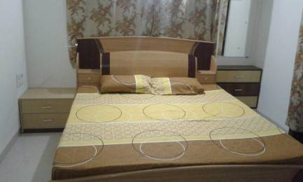 1260 sqft, 2 bhk Apartment in Builder Project Bengali Square, Indore at Rs. 12000