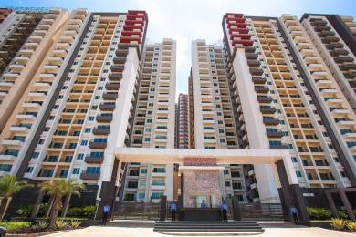 891 sqft, 2 bhk Apartment in  Cherry County Techzone 4, Greater Noida at Rs. 41.0000 Lacs