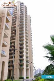 2005 sqft, 3 bhk Apartment in Gaursons Saundaryam Techzone 4, Greater Noida at Rs. 86.2300 Lacs