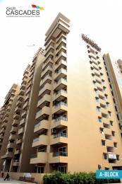 1180 sqft, 2 bhk Apartment in Gaursons Gaur Cascades Raj Nagar Extension, Ghaziabad at Rs. 43.0000 Lacs