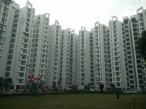 1225 sqft, 2 bhk Apartment in SCC SCC Sapphire Raj Nagar Extension, Ghaziabad at Rs. 36.0000 Lacs