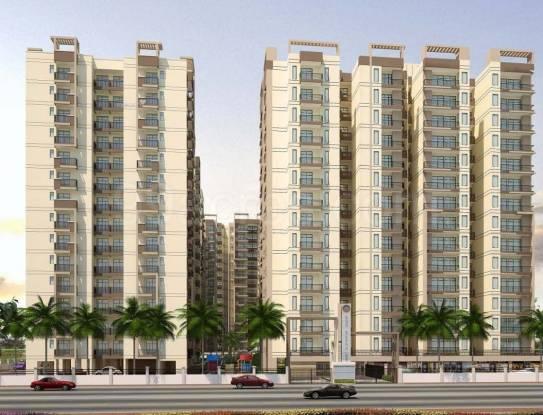 885 sqft, 2 bhk Apartment in SCC SCC Sapphire Raj Nagar Extension, Ghaziabad at Rs. 25.2500 Lacs