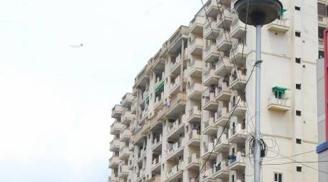 1081 sqft, 2 bhk Apartment in Supertech Avant Garde Sector 5 Vaishali, Ghaziabad at Rs. 62.0000 Lacs