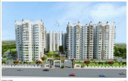 1115 sqft, 2 bhk Apartment in Charms Castle Raj Nagar Extension, Ghaziabad at Rs. 33.8000 Lacs