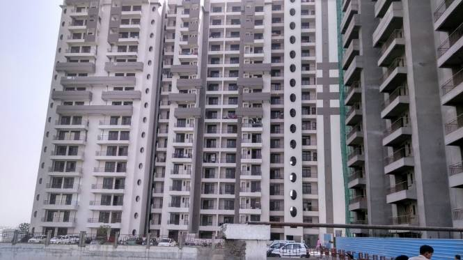 1039 sqft, 2 bhk Apartment in Star Realcon Group Rameshwaram Raj Nagar Extension, Ghaziabad at Rs. 31.0000 Lacs