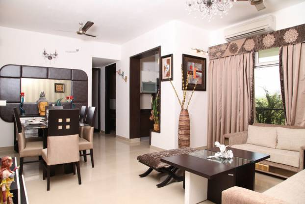 1485 sqft, 3 bhk Apartment in Arihant Arden Sector 1 Noida Extension, Greater Noida at Rs. 58.0000 Lacs