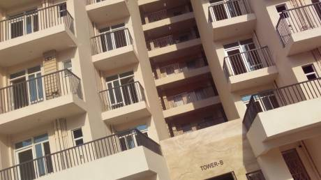 910 sqft, 2 bhk Apartment in Builder Project Gaur City 1, Greater Noida at Rs. 36.2000 Lacs