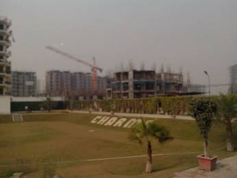 1250 sqft, 2 bhk Apartment in Charms Castle Raj Nagar Extension, Ghaziabad at Rs. 38.5400 Lacs