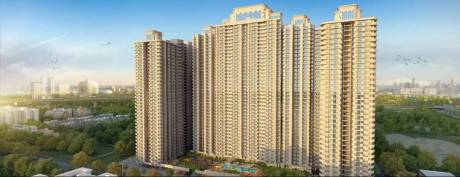 1080 sqft, 2 bhk Apartment in Saya Gold Avenue Vaibhav Khand, Ghaziabad at Rs. 60.0000 Lacs