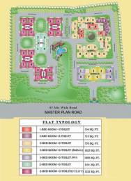 792 sqft, 2 bhk Apartment in Devika Skypers Raj Nagar Extension, Ghaziabad at Rs. 26.0000 Lacs