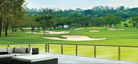 1765 sqft, 3 bhk Apartment in Godrej Park Avenue at Godrej Golf Link PI, Greater Noida at Rs. 1.2750 Cr