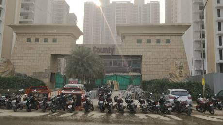 1827 sqft, 3 bhk Apartment in  Cleo County Sector 121, Noida at Rs. 1.2500 Cr