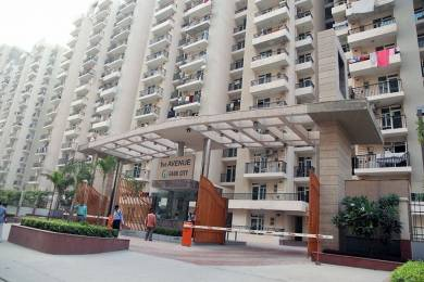 1360 sqft, 3 bhk Apartment in Builder Project Gaur City 1, Greater Noida at Rs. 56.0000 Lacs