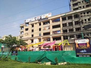 585 sqft, 1 bhk Apartment in Blue Sqaure Infrastructure LLP Spectrum Metro Sector 75, Noida at Rs. 46.8000 Lacs