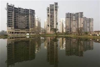 2486 sqft, 4 bhk Apartment in Godrej Evoke PI, Greater Noida at Rs. 3.3000 Cr