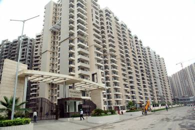 1010 sqft, 2 bhk Apartment in Gaursons 11th Avenue Sector 16C Noida Extension, Greater Noida at Rs. 64.6800 Lacs