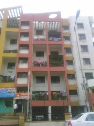580 sqft, 1 bhk Apartment in Anshul Shree Hans Garden Dhanori, Pune at Rs. 35.2500 Lacs
