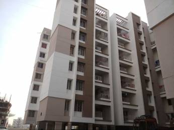 1100 sqft, 2 bhk Apartment in Rahul Nisarg Society Warje, Pune at Rs. 21500
