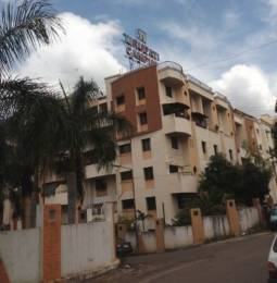1000 sqft, 2 bhk Apartment in Rahul Nisarg Society Warje, Pune at Rs. 22000