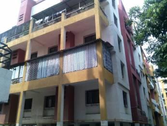 650 sqft, 1 bhk Apartment in Anshul Shree Hans Garden Dhanori, Pune at Rs. 12000