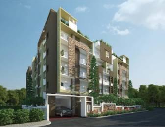 1130 sqft, 2 bhk Apartment in Builder Sri nidhi sarovar Kr Puram Seegehalli, Bangalore at Rs. 40.0000 Lacs