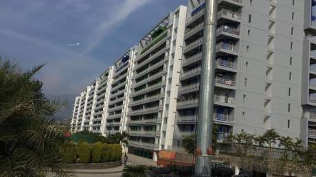580 sqft, 1 bhk Apartment in Builder Pacific Golf Estate Sahastradhara Road, Dehradun at Rs. 25.0000 Lacs