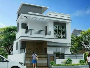 1000 sqft, 2 bhk Villa in Builder Project Kailash Nagar, Durg at Rs. 25.9900 Lacs