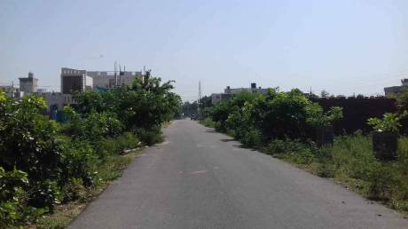 1944 sqft, Plot in Builder Mahaveer Nagar main Golyawas Patrakar road Jaipur Prithvi Raj Nagar, Jaipur at Rs. 75.6000 Lacs