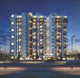 1202 sqft, 2 bhk Apartment in Kotecha Royal Tatvam Dholai, Jaipur at Rs. 35.4590 Lacs