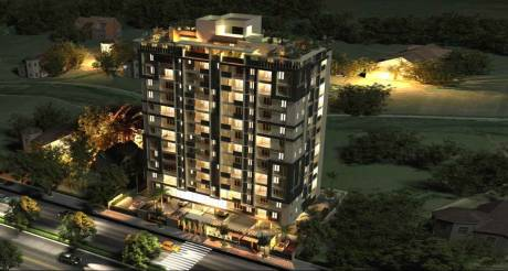 1166 sqft, 2 bhk Apartment in Kotecha Gangaa Kotecha Royal Florence Narayan Vihar, Jaipur at Rs. 39.6400 Lacs