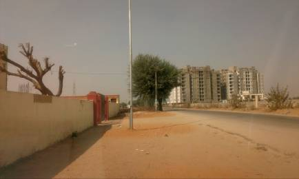 1242 sqft, Plot in Builder Kalu Nagar Neara Patrakar Colony Rampura Rampura Road, Jaipur at Rs. 23.4600 Lacs