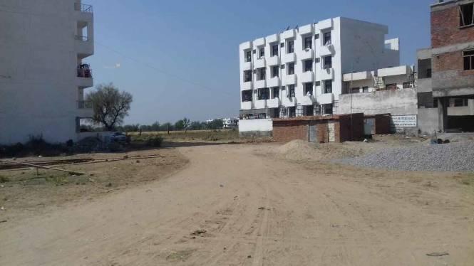 1368 sqft, Plot in Builder Rodu ram nagar Dholai, Jaipur at Rs. 43.3500 Lacs