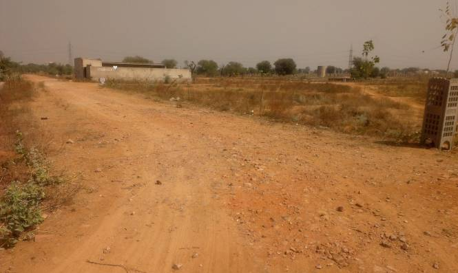 1800 sqft, Plot in Builder Project Sanganer, Jaipur at Rs. 25.0000 Lacs