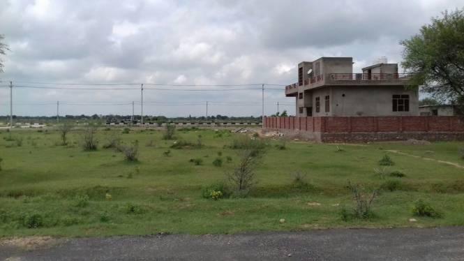 2960 sqft, Plot in Builder Project Mahindra Sez, Jaipur at Rs. 18.7500 Lacs