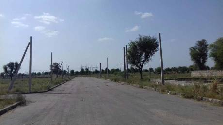 1368 sqft, Plot in Builder Project Mahindra Sez, Jaipur at Rs. 17.3613 Lacs