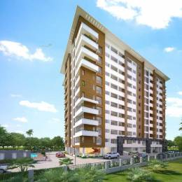 690 sqft, 1 bhk Apartment in Esteem Emblem Electronic City Phase 2, Bangalore at Rs. 33.7200 Lacs